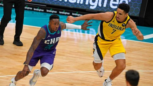 For Hornets to beat Pacers in NBA play-in tournament, Terry must become 'Scary' again