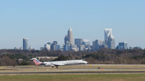 Here's the latest on the Charlotte airport's plan to build a new runway