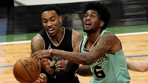 Why Jalen McDaniels is a shining product of Hornets' development focus and investment