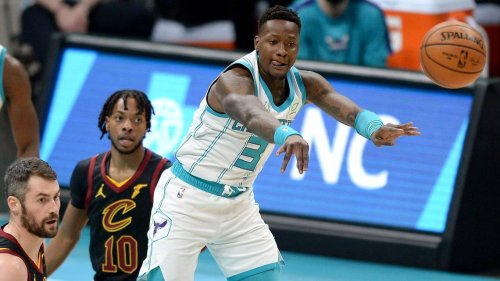Hornets' Rozier: Don't be 'soft,' but this NBA season is brutal on every player's body