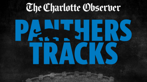 Panthers Tracks: Everything you should know about the Panthers this week in one newsletter