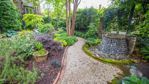 You can tour these Charlotte secret gardens — and get inspiration for your own yard.