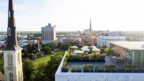 Road trips at the ready: Our guide to enjoying Charleston's food, sights and hotels