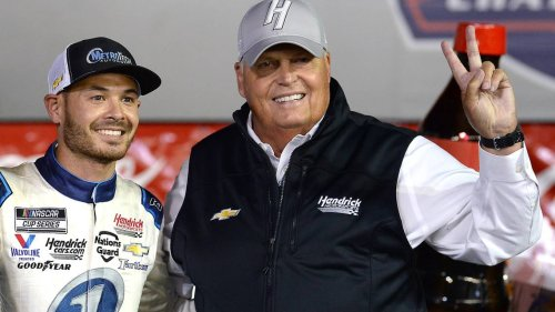 NASCAR team sells headquarters to a competitor as it shuts down. Here's what we know.