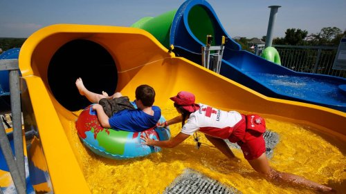 Carowinds forced to delay opening its water park because of a worker shortage