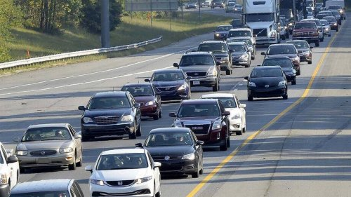 Work to begin on a bottle-necked, Charlotte-area highway exit. Here's what we know.