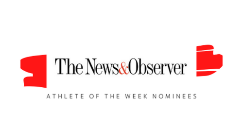 Vote for the News & Observer high school athlete of the week