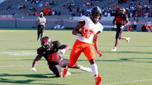 Mission Accomplished: Vance rumbles past Rolesville to win NC 4AA state championship