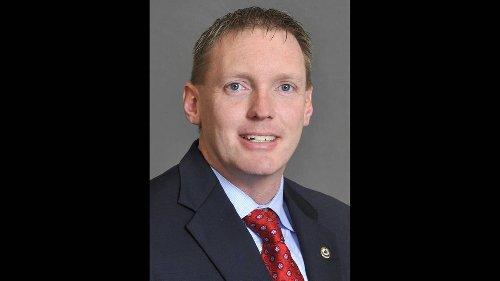 Former North Carolina county commissioner arrested in 'revenge porn' case