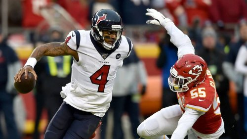 Panthers interested in a Deshaun Watson trade? Here's the latest inside info