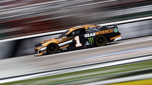 NASCAR at Atlanta race results: Kurt Busch wins Cup race