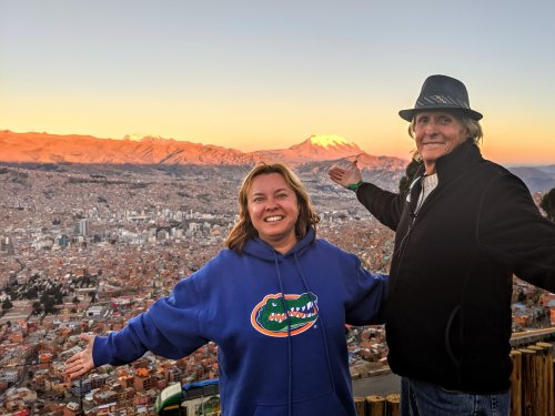 8 Amazing Experiences to Share During a 5-day Stay in La Paz, Bolivia
