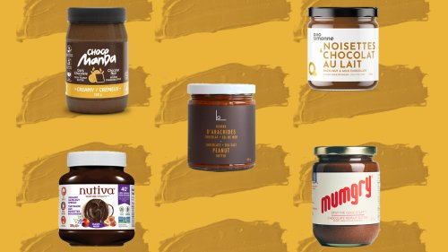 6 Chocolate Spreads That Are Better Than Nutella