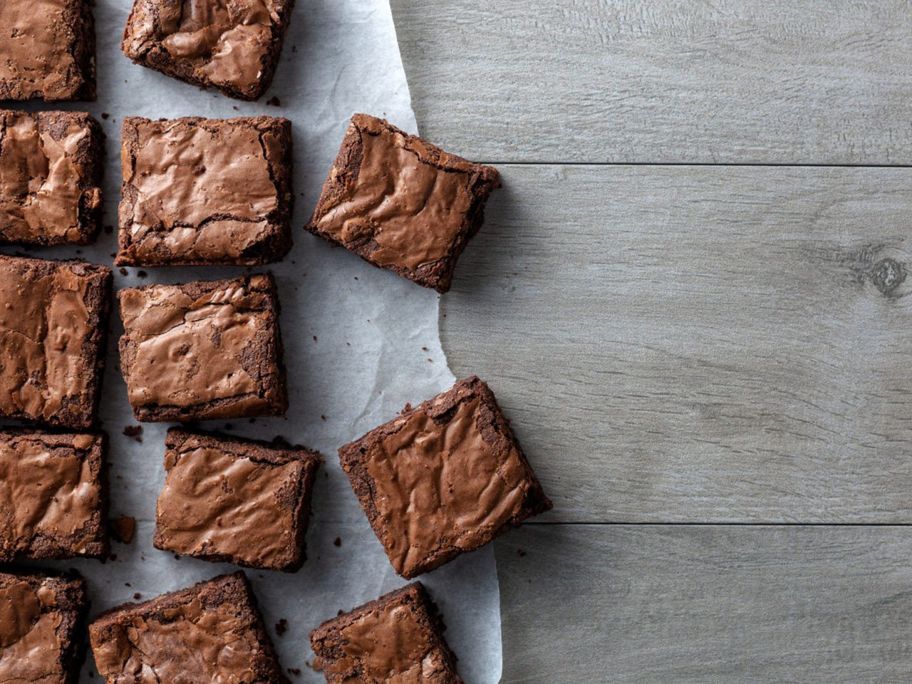 What's The Best Boxed Brownie Mix? We Tried 7