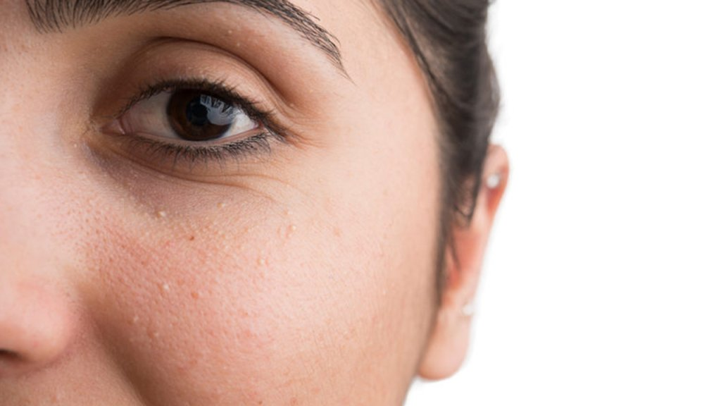 Facial Care And Skin Allergies - cover