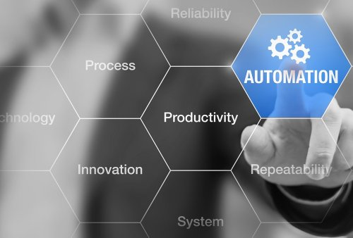Blog: Reaping the Value of Intelligent Automation in Shared Services and Beyond