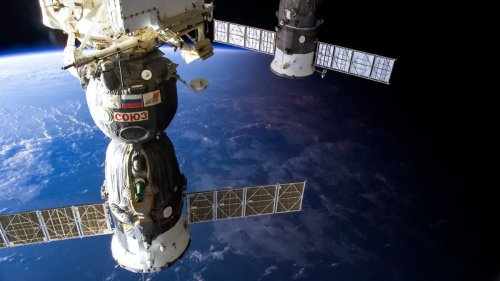 Voyager, Nanoracks, Lockheed Martin Team Up to Launch Space Station