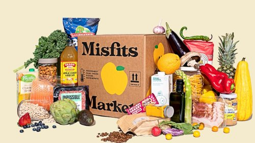 Misfits Market Looks to Continue Reducing Food Waste, Grocery Bills After Fundraise