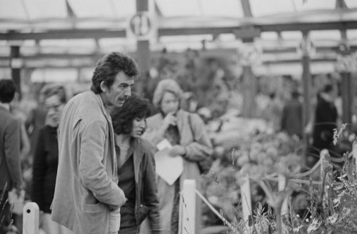 George Harrison Felt Closer to God Through Nature Claims His Wife Olivia