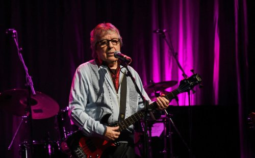 The Dark Side of Rolling Stones Bassist Bill Wyman's 2nd Marriage