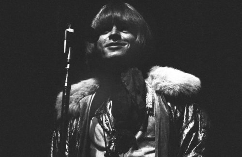 Jimi Hendrix Erased Rolling Stone Brian Jones' Piano on 'All Along the Watchtower'
