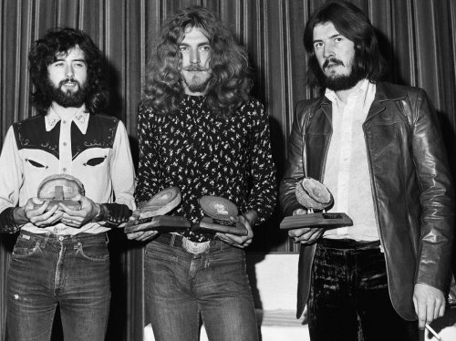 When John Bonham Channeled His Anger for the Ultimate 'Stairway to Heaven' Take