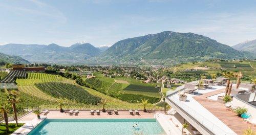 Vacanza estiva in Trentino Alto-Adige, le più suggestive escursioni a Merano e dintorni