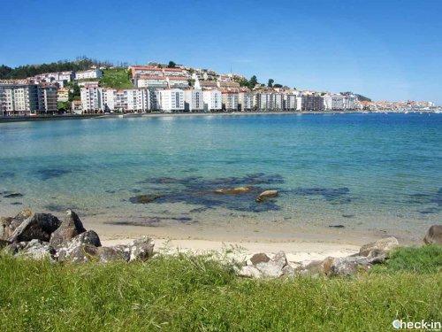 Baiona (Galicia meridional), qué ver y hacer en un día desde Vigo