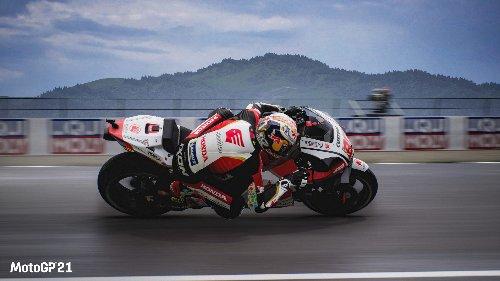 MotoGP 21 Review – Full throttle immersion
