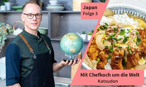Neues aus der Chefkoch Redaktion cover image