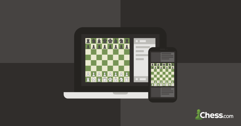 Chess Matters  - cover