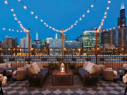 Soho House doesn't want you deciding who gets in