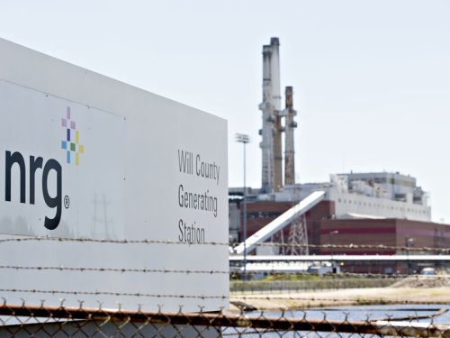 Chicago area's last remaining coal-fired power plants to close