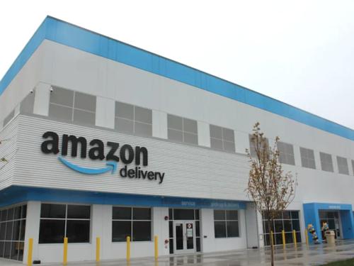 Amazon plans warehouse, hundreds of jobs in Humboldt Park