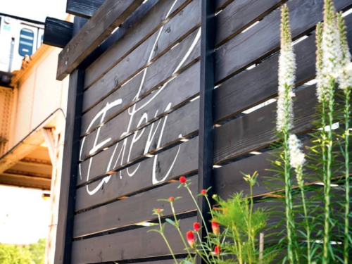 Eden to reopen along the river with even more garden and patio space