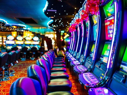 6 firms want to open a casino in the suburbs. Here's what they propose.
