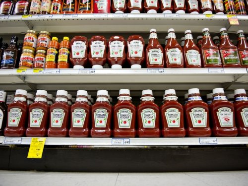 How much more are you willing to pay for your ketchup?