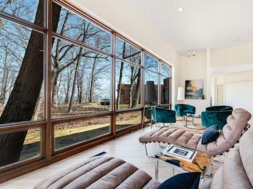 Highland Park modernist mansion on market for first time