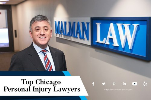 Leading Chicago Law Firm Takes on Tough Injury and Cancer Cases