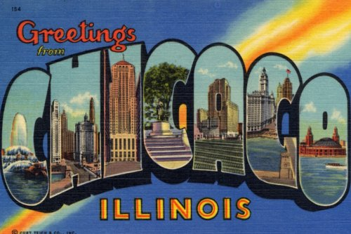 Is Chicago Really in the 'Midwest'?