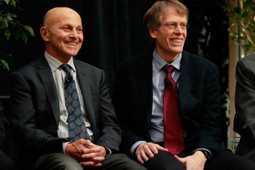 Lars Peter Hansen: The Forgotten Nobel Prize Winner