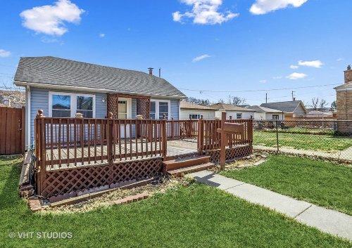 Chicago Homes Under $300,000