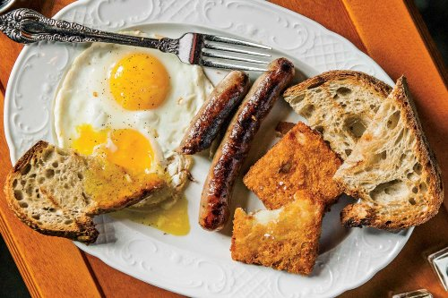 The Four Best Breakfast Plates in Chicago