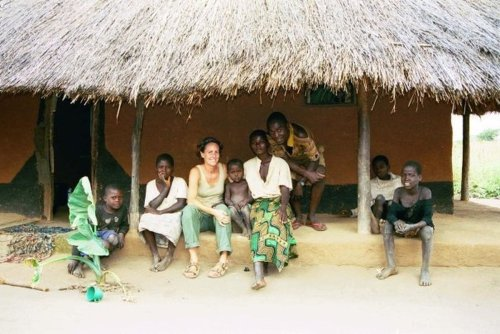 Op-ed: Abolishing the Peace Corps would be a mistake