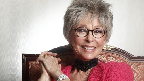 Column: A new documentary suggests there's a lot more to Rita Moreno than what she told Stephen Colbert this week, before apologizing for it