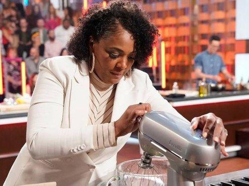 Naperville woman tries to win 'MasterChef' judges over with dessert: 'A dream come true'