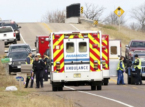 Passenger in Wisconsin hit-and-run that killed 3 Girl Scouts and a woman pleads no contest for role in crash