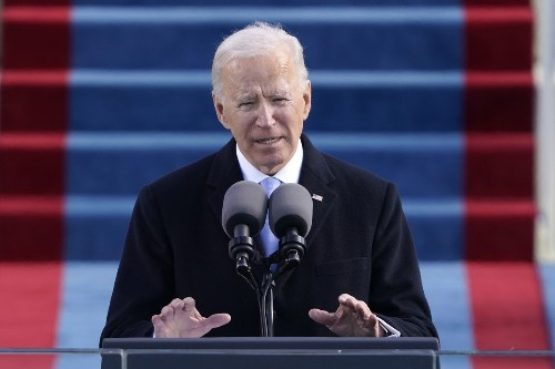 Column: President Biden's age shouldn't matter. But it does, at least for me.