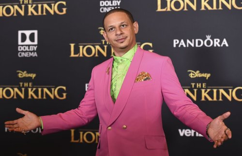 Comedian says he was racially profiled; police deny wrong