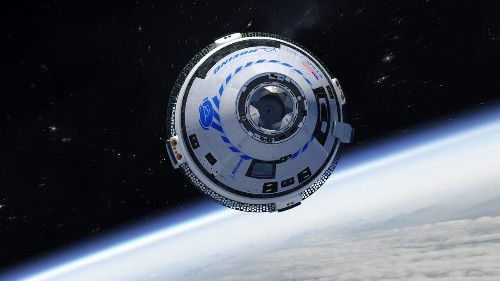 A year behind SpaceX, Boeing Starliner redo of test flight pushed to 2021
